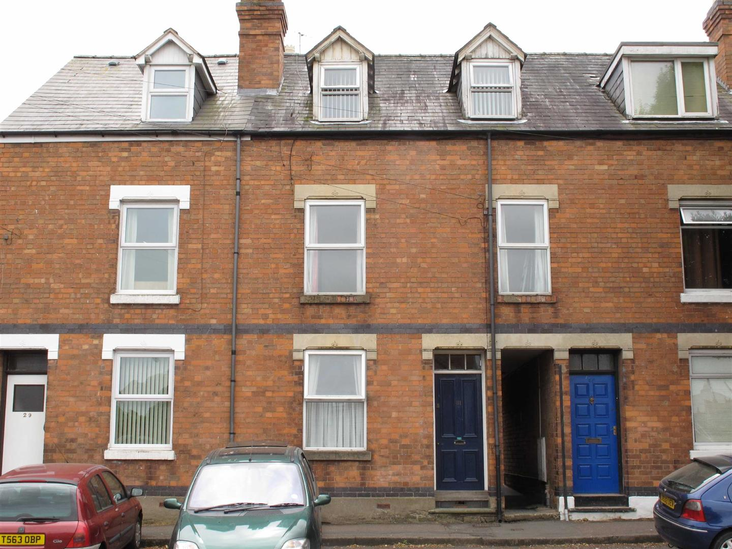 1 Bedroom Flat for sale in Bransford Road, Worcester